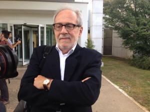 Prof. Riccardo cortese