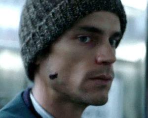 Felix Turner (Alias Matt Bomer): mostra i primi sintomi dell'AIDS.