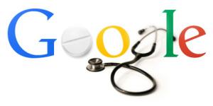 dr. Google, medicina, internet, diagnosi, autodiagnosi, prescrizioni, web