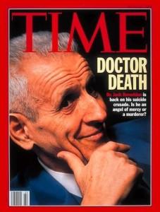 Dott. Jack Kevorkian