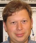 Prof. Pierre Sonveaux, direttore del gruppo di ricerca del UCL (Belgio).
