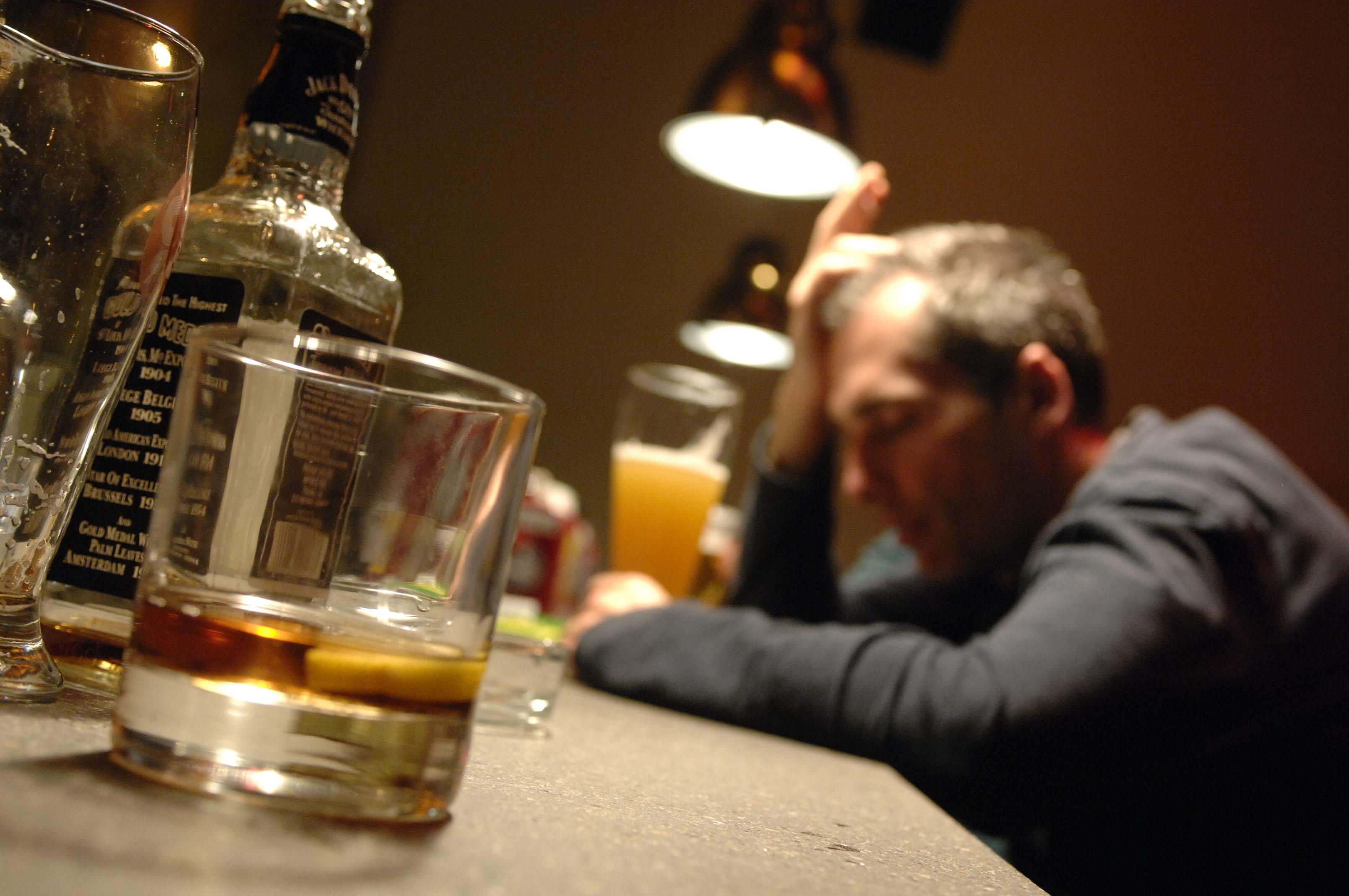 Quello che è lalcolismo in psichiatria
