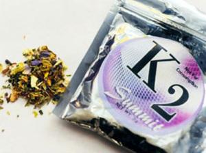 """K2: è un esempio dei tanti """"syntetic marijuana"""" venduti negli USA ed in Europa"""
